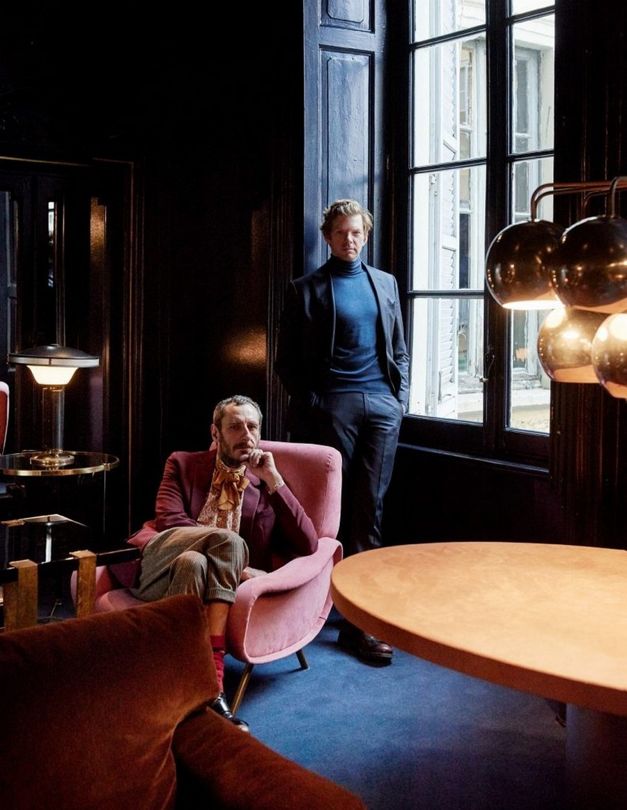 italian interior designers Know 100 of the best Italian Interior Designers of all time (PT2) DimoreStudio