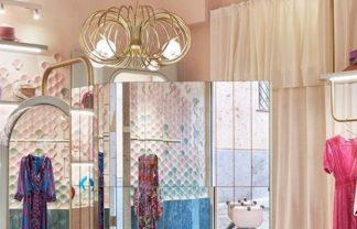 Venturing Inside the Pink Closet by Cristina Celestino