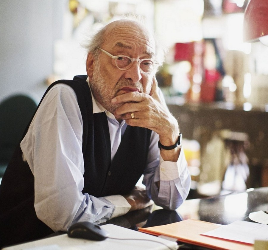 italian interior designers Know 100 of the best Italian Interior Designers of all time (PT2) GaetanoPesce