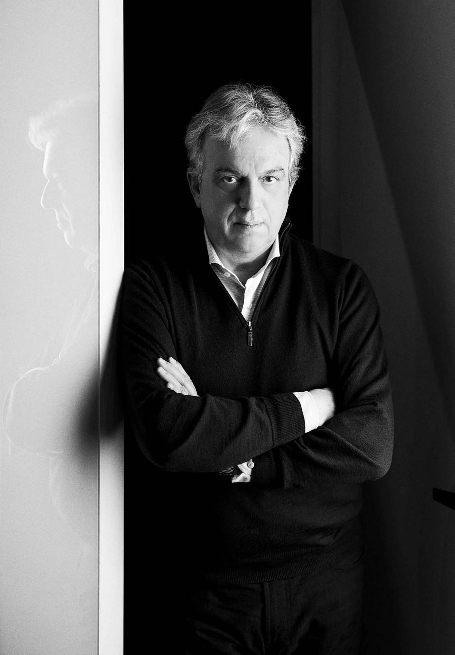 Meet Marco Piva: a top Architect and Designer from Italy marco piva Meet Marco Piva: a top Architect and Designer from Italy Marco Piva Portrait by Filippo Avandero sito 1