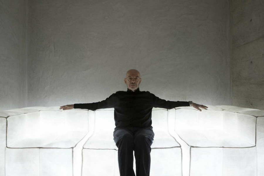 italian interior designers Know 100 of the best Italian Interior Designers of all time (PT2) Mario Bellini
