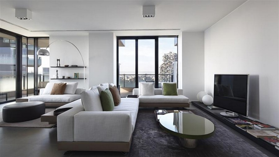 italian interior designers Know 100 of the best Italian Interior Designers of all time (PT2) SAG80