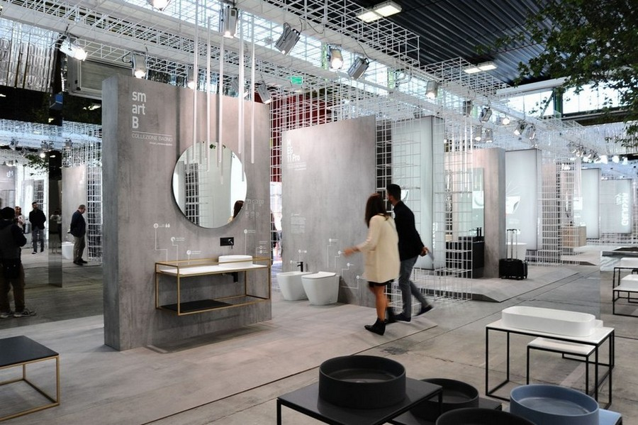 Here's an essential mini guide for upcoming event CERSAIE 2019 cersaie Here's an essential mini guide for upcoming event CERSAIE 2019 Heres an essential mini guide for upcoming event CERSAIE 2019 1
