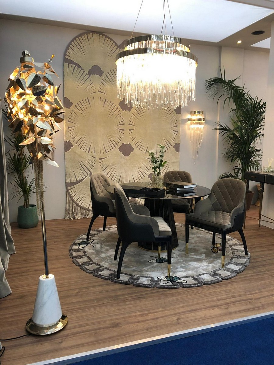 Decorex 2019 has begun: have a sneak peek! decorex 2019 Decorex 2019 has begun: have a sneak peek! Decorex 2019 has begun have a sneak peek 6