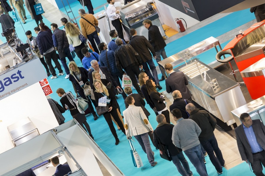 HostMilano 2019: an event where Hospitalty is the Highlight hostmilano HostMilano 2019: an event where Hospitalty is the Highlight HostMilano 2019 an event where Hospitalty is the Highlight 1