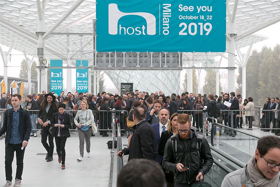 HostMilano 2019: an event where Hospitalty is the Highlight hostmilano HostMilano 2019: an event where Hospitalty is the Highlight HostMilano 2019 an event where Hospitalty is the Highlight 5