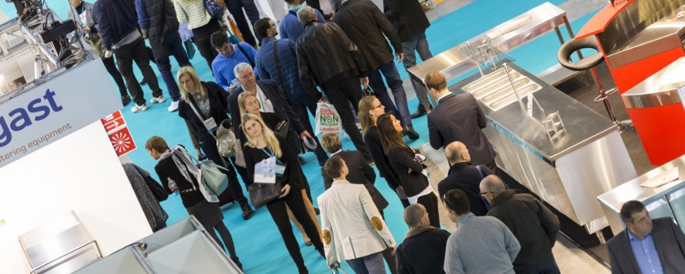 HostMilano 2019: an event where Hospitalty is the Highlight
