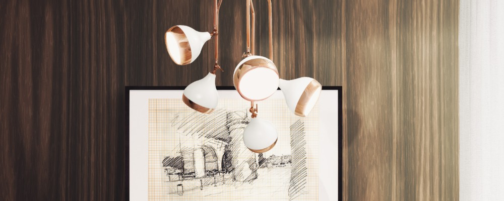 Inspire Yourself with these Amazing Lighting Products