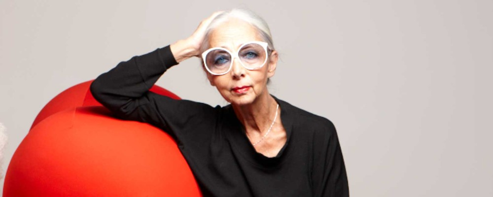 Inspire yourself with this Exclusive Interview with Rossana Orlandi