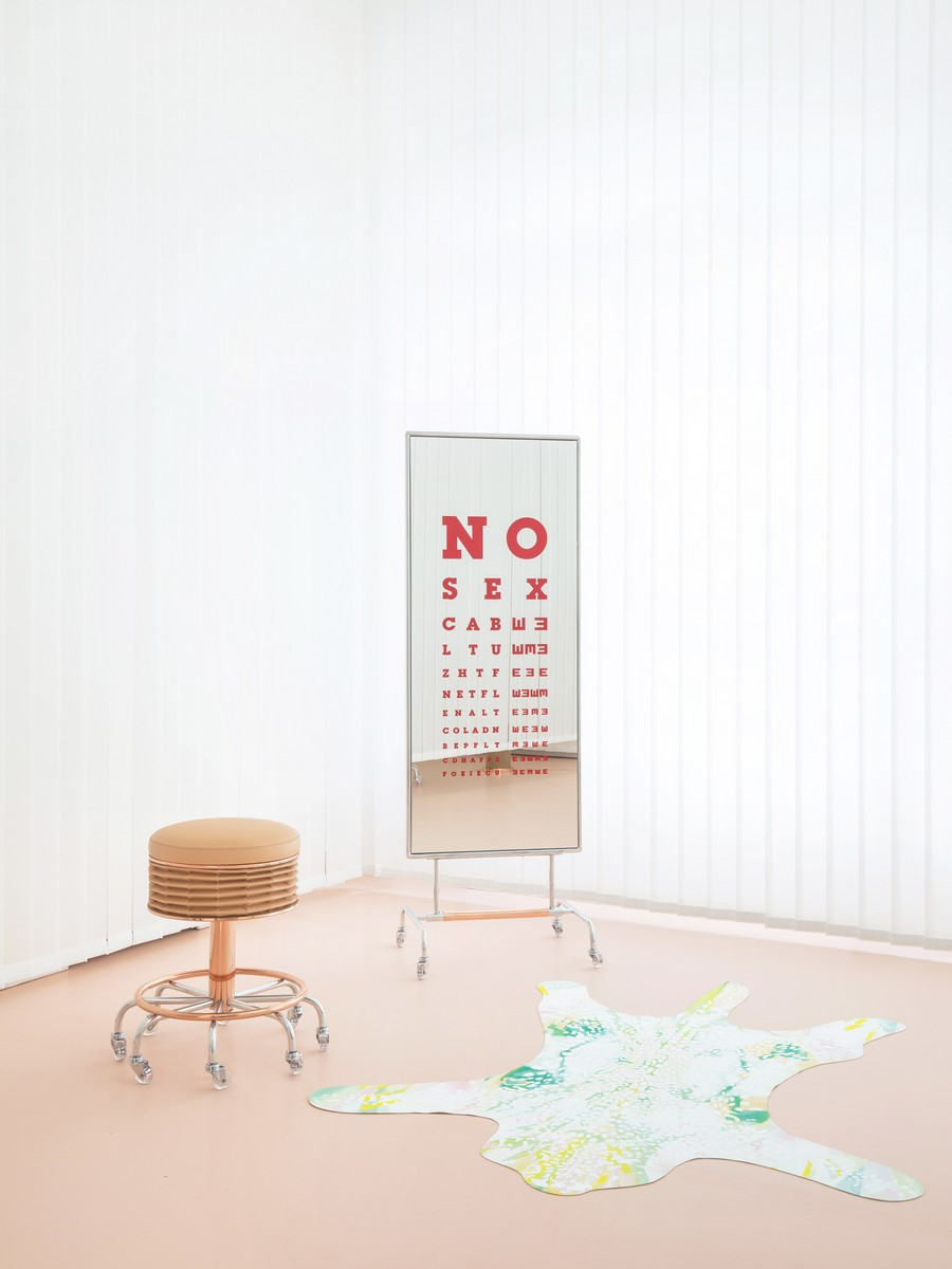 A look at the NO SEX Project by Atelier Biagetti