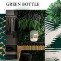 Bring nature into the house with the Bottle Green trend bottle green Bring nature into the house with the Bottle Green trend Bring nature into the house with the Bottle Green trend 6 120x120