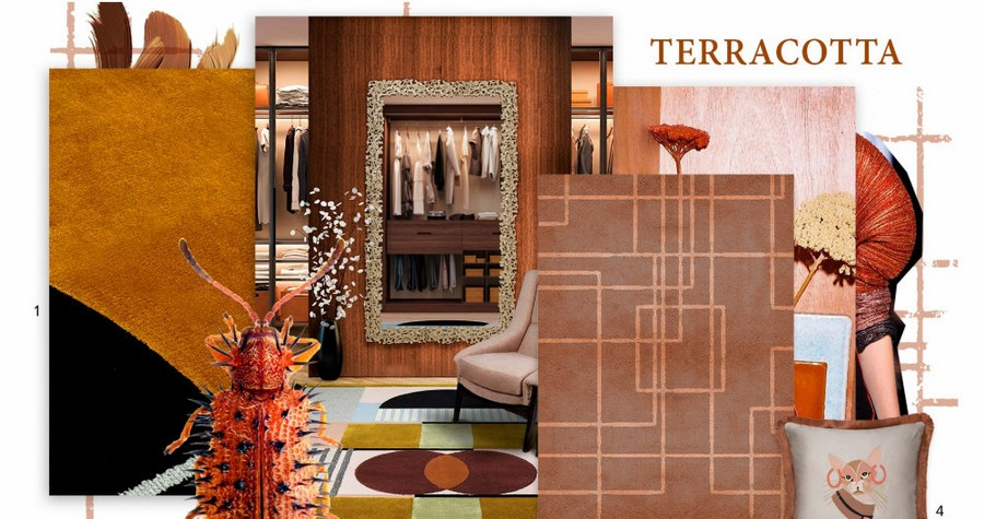 How to Successfully bring Terracotta into your home Decor terracotta How to Successfully bring Terracotta into your home Decor How to Successfully bring Terracotta into your home Decor 1