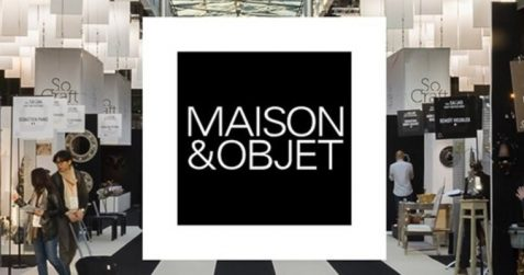 Maison et Objet 2020 is approaching: see what to expect! maison et objet Maison et Objet 2020 is approaching: see what to expect! Maison et Objet 2020 is approaching see what to expect 7 477x251
