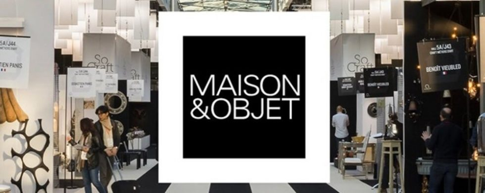 Maison et Objet 8 is approaching: see what to expect!  Milan