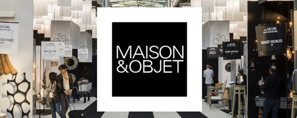 Maison et Objet 2020 is approaching: see what to expect!