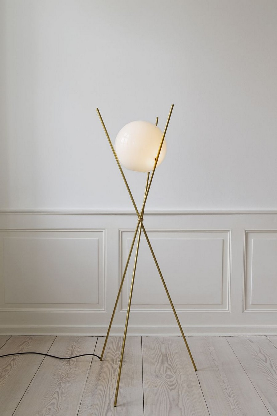 Maison et Objet 2020: Michael Anastassiades is Designer of the Year michael anastassiades Maison et Objet 2020: Michael Anastassiades is Designer of the Year Meet Michael Anastassiades the Designer of the Year at MO 1