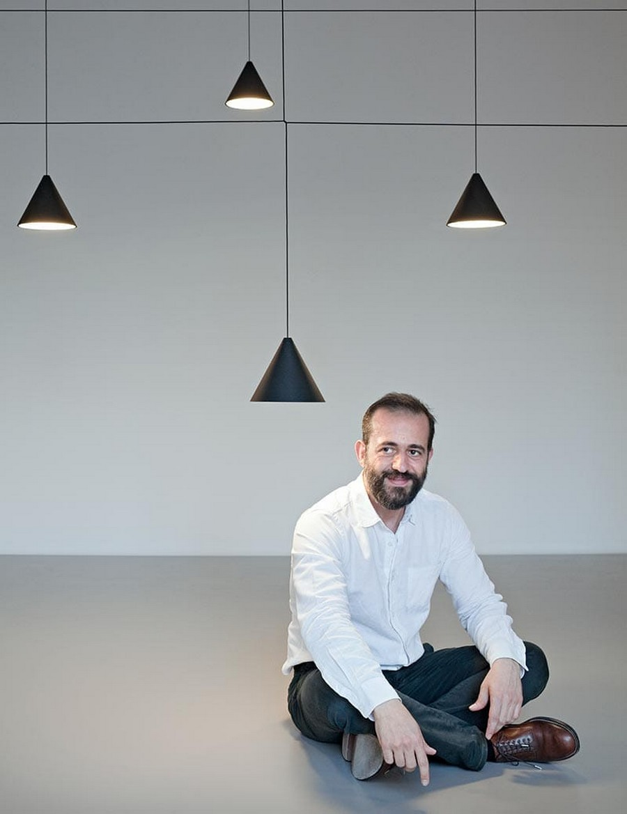 Maison et Objet 2020: Michael Anastassiades is Designer of the Year michael anastassiades Maison et Objet 2020: Michael Anastassiades is Designer of the Year Meet Michael Anastassiades the Designer of the Year at MO 3