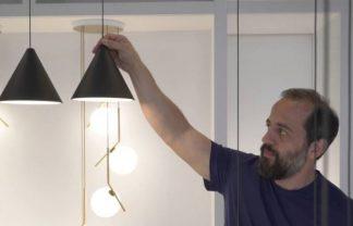 Maison et Objet 2020: Michael Anastassiades is Designer of the Year
