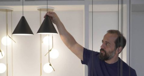 Maison et Objet 2020: Michael Anastassiades is Designer of the Year michael anastassiades Maison et Objet 2020: Michael Anastassiades is Designer of the Year Meet Michael Anastassiades the Designer of the Year at MO 7 477x251