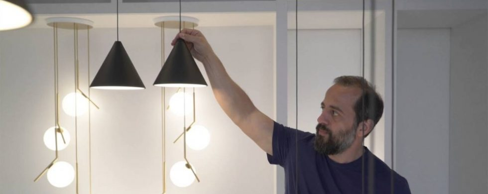 Maison et Objet 2020: Michael Anastassiades is Designer of the Year michael anastassiades Maison et Objet 2020: Michael Anastassiades is Designer of the Year Meet Michael Anastassiades the Designer of the Year at MO 7 980x390