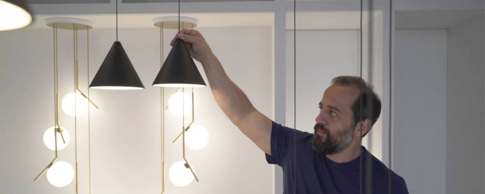 Maison et Objet 2020: Michael Anastassiades is Designer of the Year