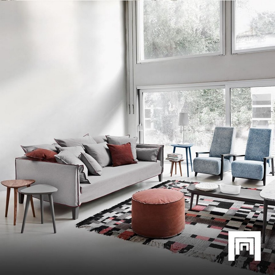 A look at the work of Top Italian Design Companies (PT4)