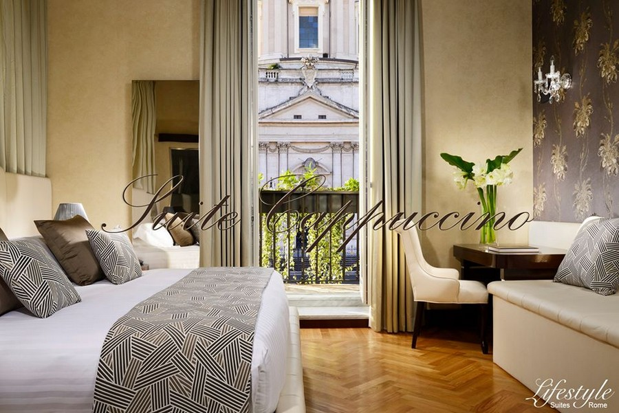 Discover the Luxurious Historic Lifestyle Suites Rome! lifestyle suites rome Discover the Luxurious Historic Lifestyle Suites Rome! Discover the Luxurious Historic Lifestyle Suites Rome 2