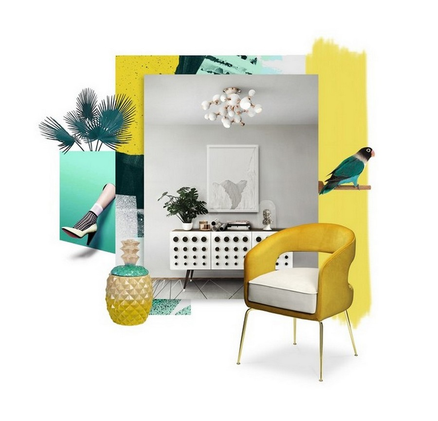 The Colour Trends 2020 That Will Invade Your Home colour trends The Colour Trends 2020 That Will Invade Your Home The Colour Trends 2020 That Will Invade Your Home 2