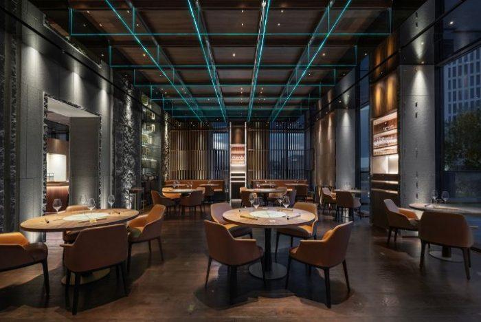 maurizio lai Maurizio Lai Designed a Stunning Asian Restaurant in Milan! 01 MaurizioLai IYOAalto DSC1633 phAndreaMartiradonna LR 700x468