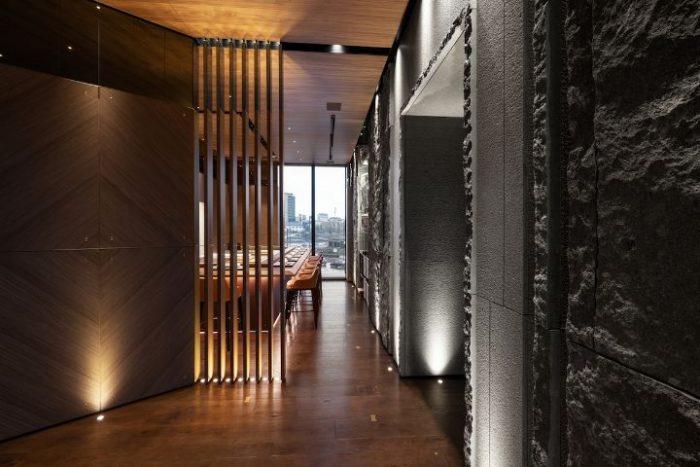 Maurizio Lai Designed a Stunning Asian Restaurant in Milan! maurizio lai Maurizio Lai Designed a Stunning Asian Restaurant in Milan! 02 MaurizioLai IYOAalto 06 phAndreaMartiradonna LR 700x467