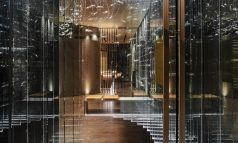 Maurizio Lai Designed a Stunning Asian Restaurant in Milan!
