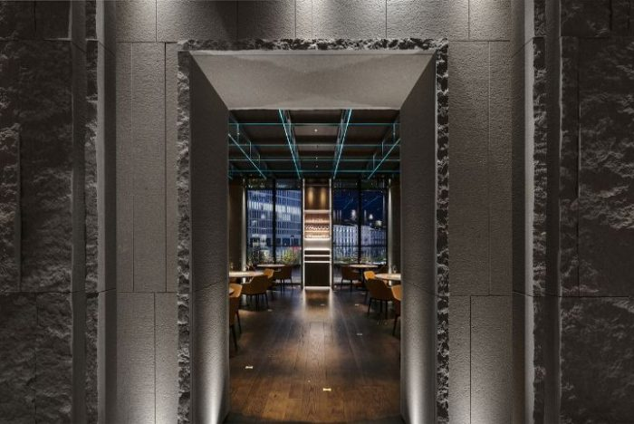 maurizio lai Maurizio Lai Designed a Stunning Asian Restaurant in Milan! 05 MaurizioLai IYOAalto DSC1696 phAndreaMartiradonna LR 700x468