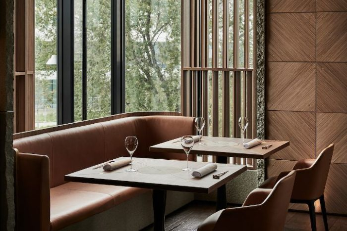 Maurizio Lai Designed a Stunning Asian Restaurant in Milan! maurizio lai Maurizio Lai Designed a Stunning Asian Restaurant in Milan! 06 IYOAalto RistoranteGastronomico3 phCourtesyIYOAalto LR 700x467