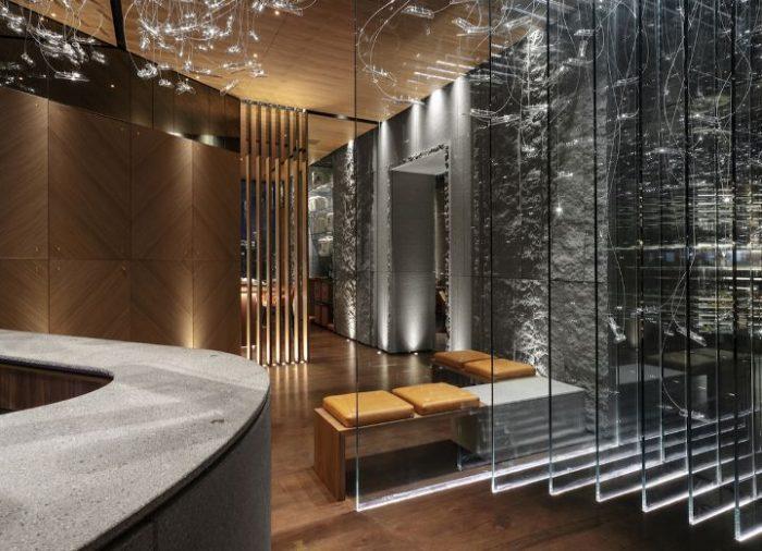 maurizio lai Maurizio Lai Designed a Stunning Asian Restaurant in Milan! 11 MaurizioLai IYOAalto DSC1705 phAndreaMartiradonna LR 700x506