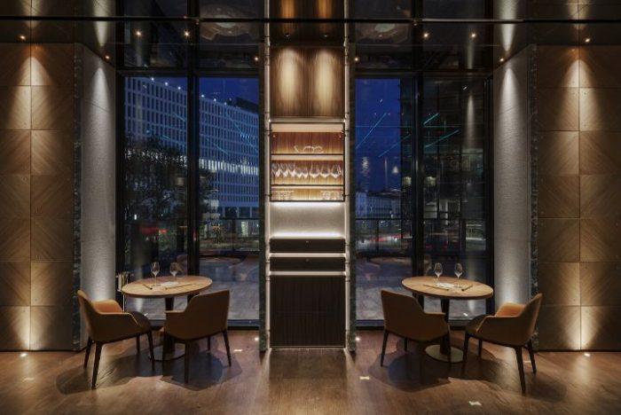 Maurizio Lai Designed a Stunning Asian Restaurant in Milan! maurizio lai Maurizio Lai Designed a Stunning Asian Restaurant in Milan! 13 MaurizioLai IYOAalto DSC1689 phAndreaMartiradonna LR 700x468
