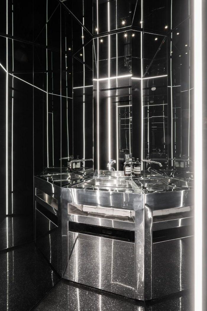 maurizio lai Maurizio Lai Designed a Stunning Asian Restaurant in Milan! 15 MaurizioLai IYOAalto DSC1567 phAndreaMartiradonna LR 700x1049