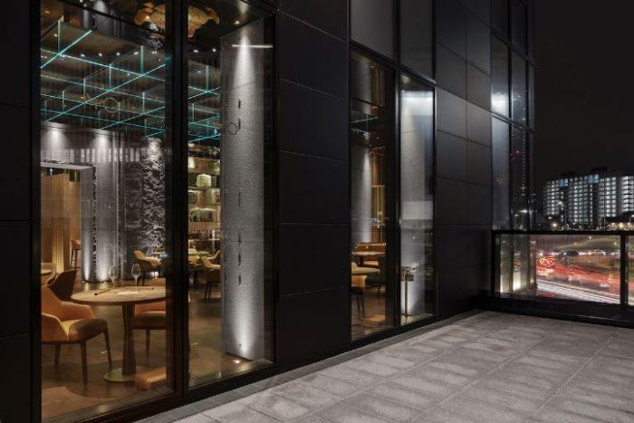 maurizio lai Maurizio Lai Designed a Stunning Asian Restaurant in Milan! 21 MaurizioLai IYOAalto 29 phAndreaMartiradonna LR 700x467
