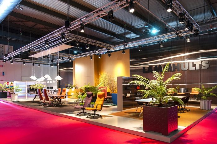 isaloni milan design The Milan Design trendsetter not to miss! Isaloni 2020 01 retusch 700x466