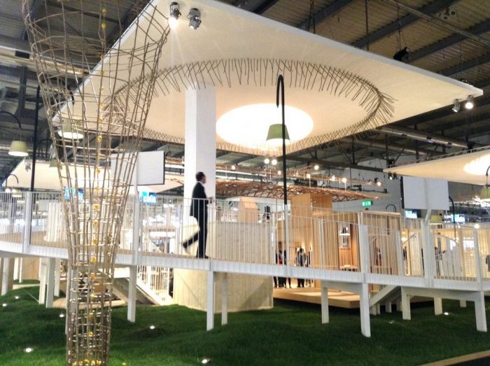 isaloni milan design The Milan Design trendsetter not to miss! Isaloni 2020 1421625 Workplace 3