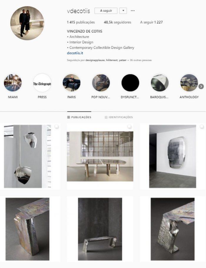 italian interior designers italian interior designers These Are The 6 Italian Interior Designers to Follow on the Instagram 2 700x908