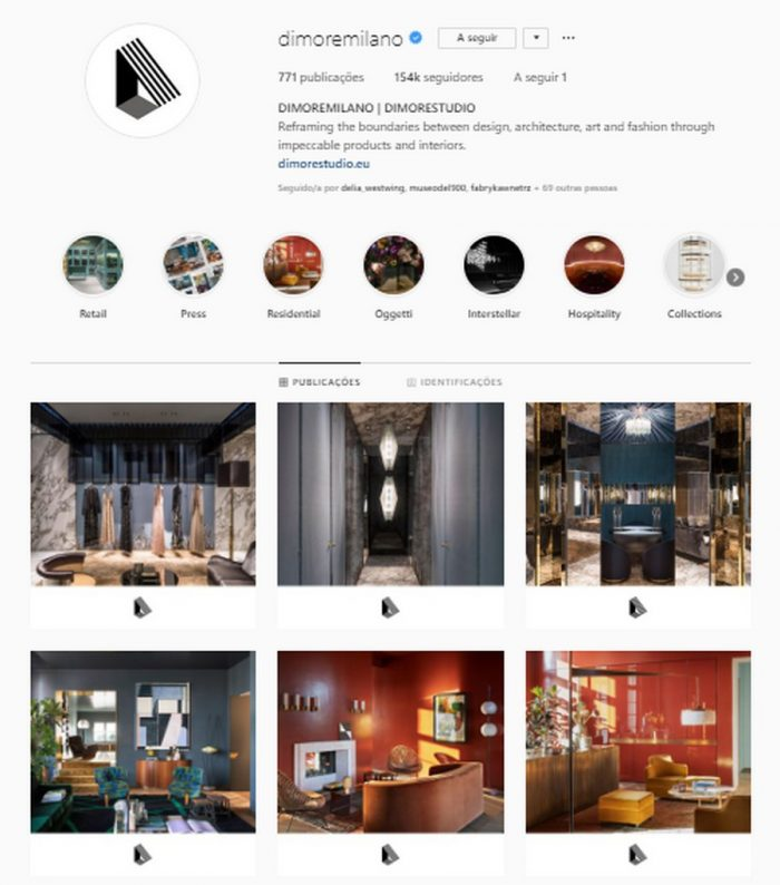 italian interior designers italian interior designers These Are The 6 Italian Interior Designers to Follow on the Instagram 4 700x794