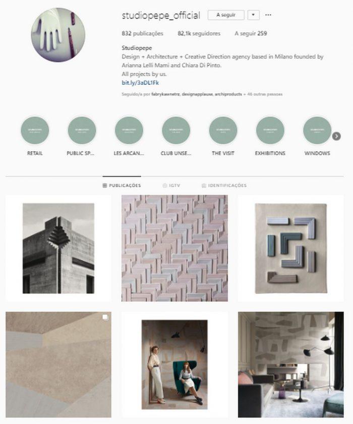 italian interior designers These Are The 6 Italian Interior Designers to Follow on the Instagram 5 700x839