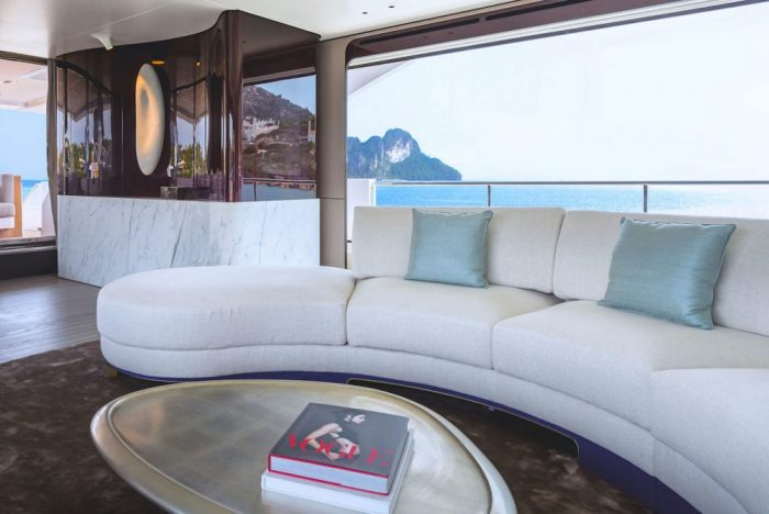 Achille Salvagni achille salvagni The Exclusive Italian Yacht Designer | Achille Salvagni Achille Salvagni 3 700x468