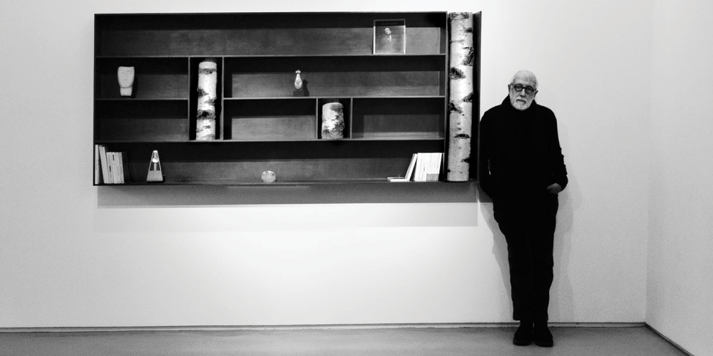Andrea Branzi | Italian Charismatic Icon on the International Design
