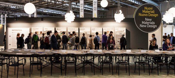 milan design The Milan Design trendsetter not to miss! Isaloni 2020 salonesatellite 2016 700x315
