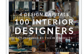 Discover the Amazing Free Ebook Featuring Top Design Capitals