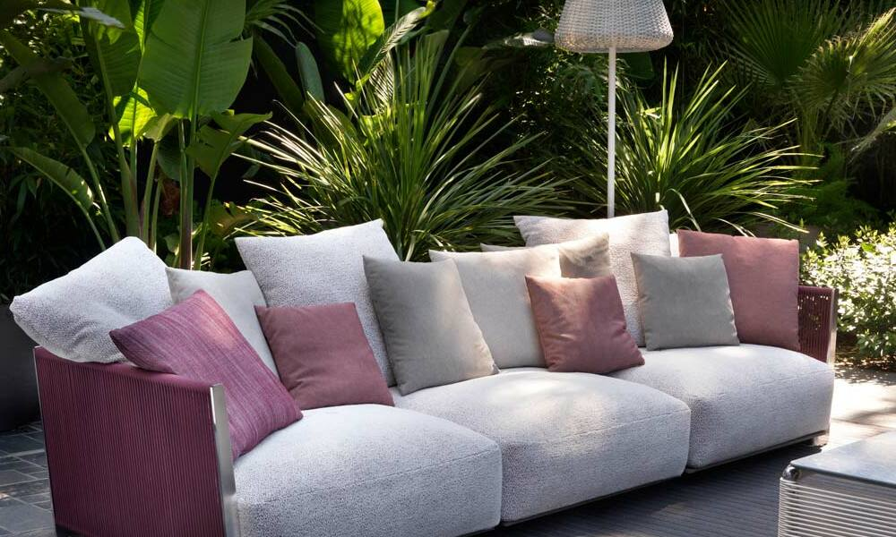 Introducing The Flexform Outdoor Collection