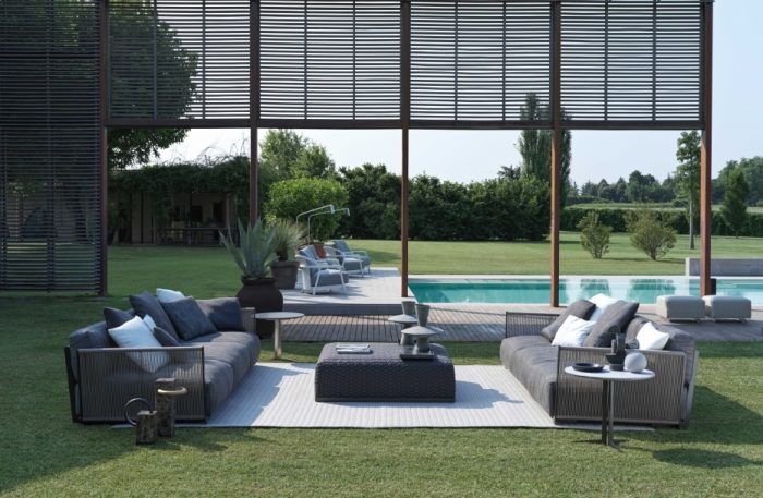 Introducing The Flexform Outdoor Collection flexform outdoor collection Introducing The Flexform Outdoor Collection Introducing The Flexform Outdoor Collection 11 700x457