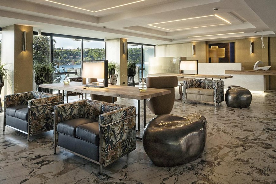 Inside the Hotel Salò du Parc | Hospitality Projects in Lake Garda hospitality projects Inside the Hotel Salò du Parc | Hospitality Projects in Lake Garda Inside the Hotel Sal   du Parc Hospitality Projects in Lake Garda 4