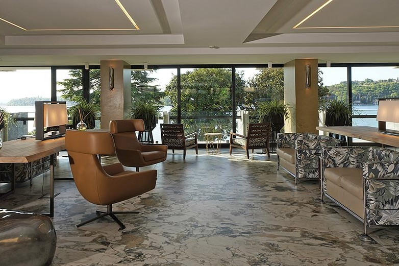 Inside the Hotel Salò du Parc | Hospitality Projects in Lake Garda hospitality projects Inside the Hotel Salò du Parc | Hospitality Projects in Lake Garda Inside the Hotel Sal   du Parc Hospitality Projects in Lake Garda 5